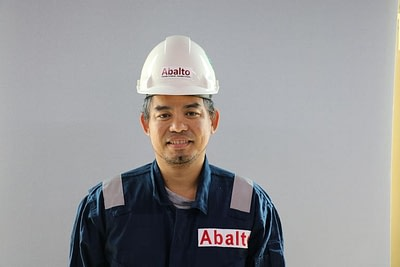 Staff - Almer Sebail